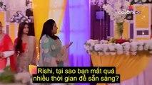 Lời Hứa Tình Yêu Tập 172 - Phim Ấn Độ - THVL1 Vietsub Lồng Tiếng - Phim Loi Hua Tinh Yeu Tap 172