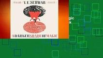 Full version  A Darker Shade of Magic (Shades of Magic)  Best Sellers Rank : #1