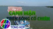 THVL   Ký sự truyền hình: Trên vùng ranh mặn - Tập 3: Canh mặn trên sông Cổ Chiên
