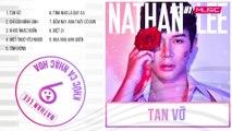 Nathan Lee - Những Khúc Nhạc Buồn - Tuyển tập những ca khúc nhạc Hoa lời Việt bất hủ hay nhẩt