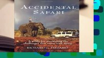 Accidental Safari: A Guide for Navigating the Challenges That Come with Aging  Best Sellers Rank