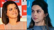 Kangana Ranaut's sister Rangoli Chandel targets Deepika Padukone's Depression; Here's why | FilmiBeat