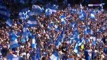 Match Highlights: Everton 4 Manchester United 0
