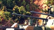 ROK Army - Biho 2 Self-Propelled Gun & Missile Air Defence Armoured Vehicle []