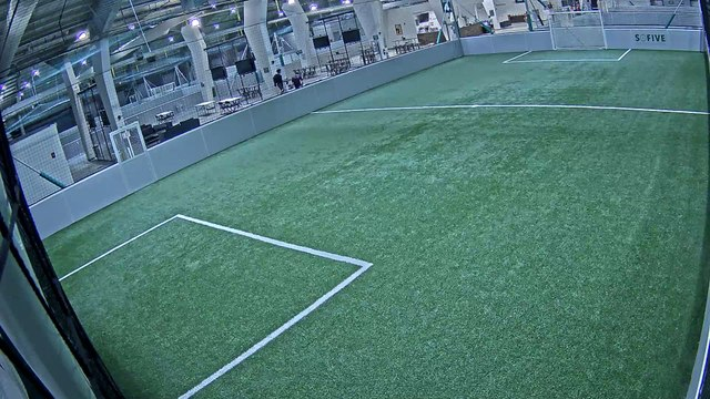04/22/2019 00:00:01 - Sofive Soccer Centers Rockville - Old Trafford