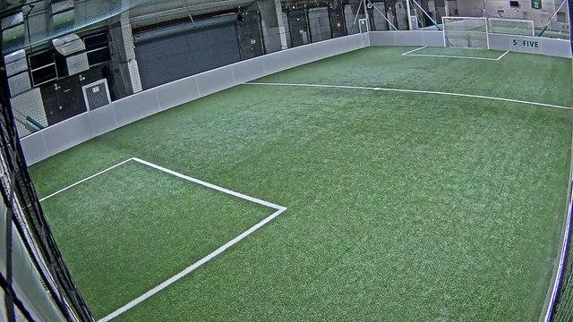 04/22/2019 00:00:01 - Sofive Soccer Centers Rockville - Maracana