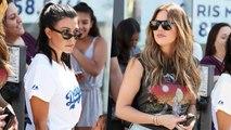 Khloe Kardashian Wanted To Slap Kourtney After Bali Fight