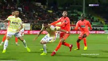 Aytemiz Alanyaspor 1 - 0 Fenerbahçe Maçın Geniş Özeti ve Golü