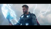 AVENGERS ENDGAME Thanos vs. Captain America TV Spot [HD] Chris Evans, Josh Brolin, Mark Ruffalo  - HD 2019