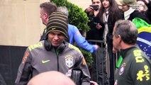 PSG – Thiago Silva : la belle-sœur du défenseur a été agressée