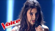 Olivia Ruiz – J'traine des pieds | Sarah Bismuth | The Voice France 2013 | Prime 3