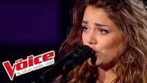 Asaf Avidan – One Day / Reckoning Song   Laura Chab'   The Voice France 2013   Prime 3