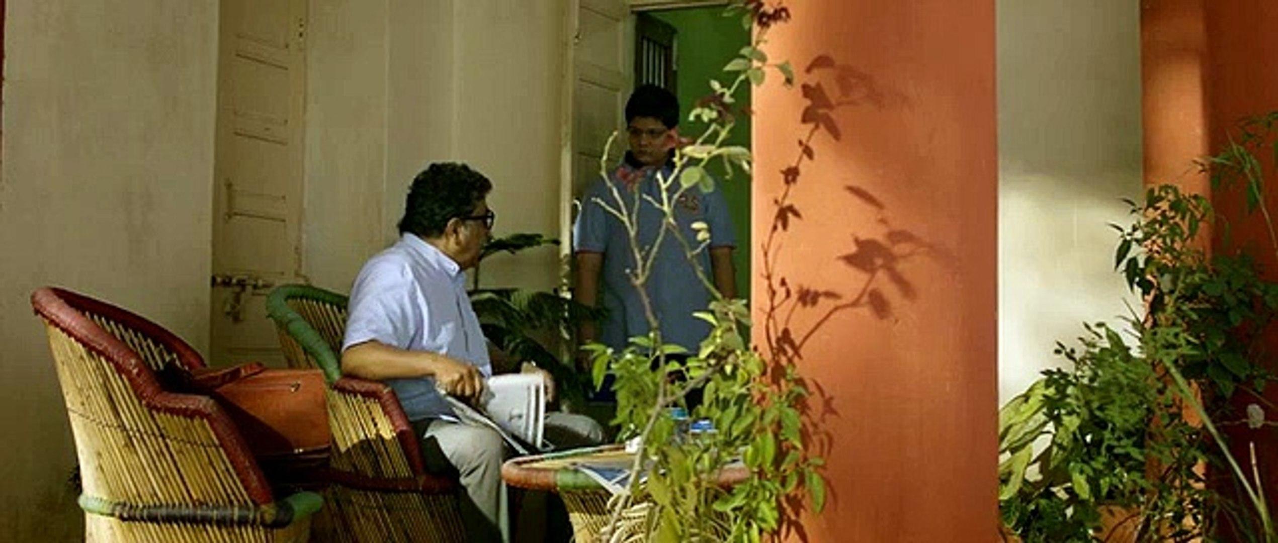 Andhadhun Full Film Part 3 Tabu Aushman Video Dailymotion