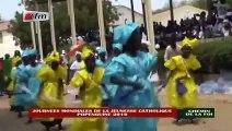 Poponguine 2019: Journées mondiales de la jeunesse catholique