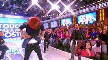 Fauve Hautot a dû renoncé à un pas de danse qui faisait polémique...