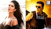 Katrina Kaif All Set To ROMANCE Akshay Kumar In Sooryavanshi