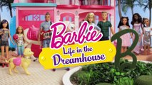 Ca colle ! | Barbie LIVE! In The Dreamhouse | Barbie France
