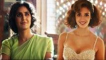 Bharat Trailer: Fan compares Katrina Kaif with Disha Patani; Check Out | FilmiBeat