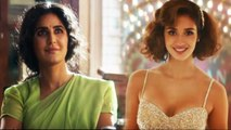 Bharat Trailer: Fan compares Katrina Kaif with Disha Patani; Check Out | FilmiBeat