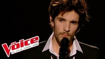 Edith Piaf – Hymne à l'amour | Baptiste Defromont | The Voice France 2013 | Prime 4