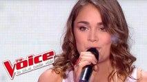 Rita Mitsouko – Les histoires d'A. | Laura Chab' | The Voice France 2013 | Prime 4