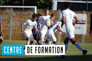 National 2 | Grasse - OM (3-6) : Les buts