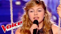 John Lennon – Imagine | Louane Emera | The Voice 2013 | Prime 4