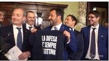 ITALIE - A Turin, Un Sénègalais attaque les policiers