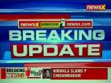 Lok Sabha Elections 2019: Nirmala Sitharaman Regret Rahul Gandhi's 'Chowkidar Chor Hai' comment