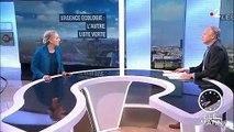 """4 Vérités - Delphine Batho : """"On est dans une situation d'urgence absolue, d'urgence vitale"""""""