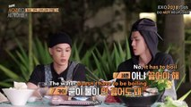 EXO's Ladder- Season 2 Episode 47 Engsub