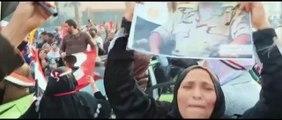 """أغنية """"هنبني معاك"""".. إهداء من جامعة مصر للعلوم والتكنولوجيا"""