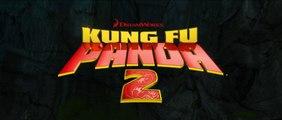 KUNG FU PANDA 2 (2011) Trailer - HD