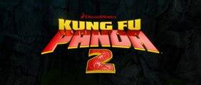 KUNG FU PANDA 2 (2011) Bande Annonce VF - HD