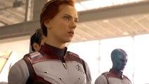 """Avengers: Endgame - Official """"Powerful"""" Trailer"""