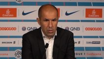 Mbappe was the real difference - Jardim