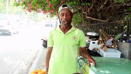 "Vagabond""(Creole Magazine Comedy) (Episode 110)"