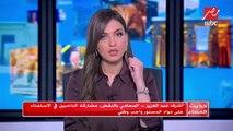 د.رانيا يحيي عضو المجلس القومي للمرأة : نظمنا حملات لتوعية المرأة بأهمية مشاركتها