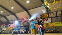 All Star Game Lux - Concours de dunk