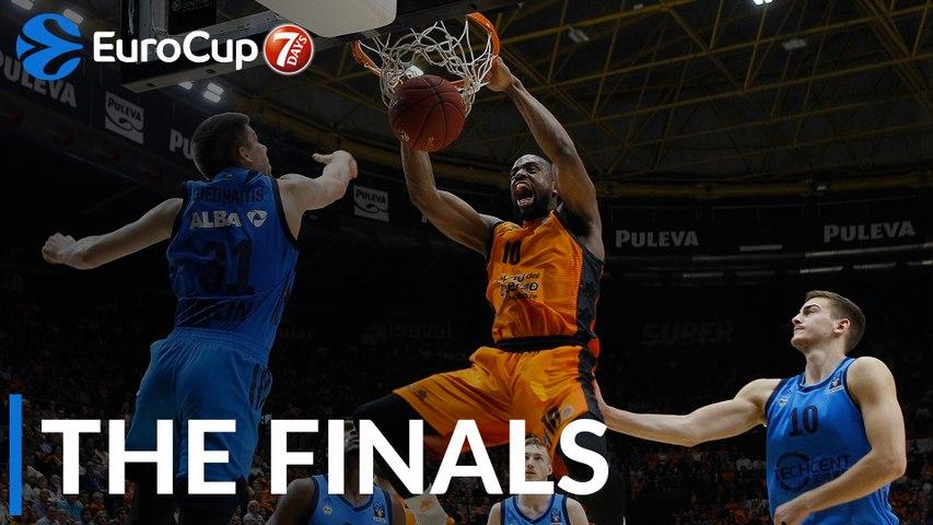 7DAYS EuroCup: The Finals