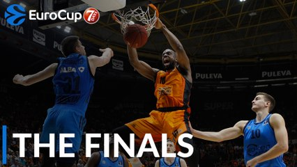 7DAYS EuroCup: The Finals