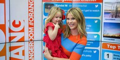 Jenna Bush Hager Is Pregnant With Her Third Child!