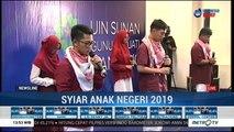 Audisi Syiar Anak Negeri di Bandung