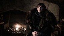 """Isaac Hempstead Wright Teases """"Brutal"""" and """"Terrifying"""" 'Game of Thrones' Series Finale: """"Get Some Tissues"""" 