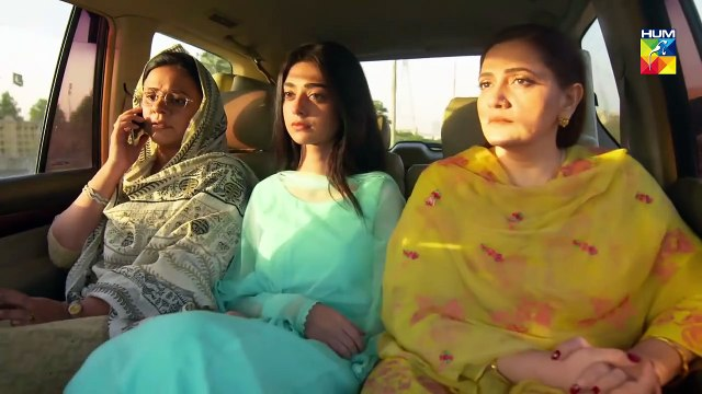 Bharam Epi 15 HUM TV Drama 22 April 2019