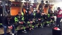 hockey sur glace : Epinal fête le titre de champion de D3