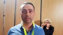 Cyril Malergue, nouveau champion de France de tarot a Pontarlier