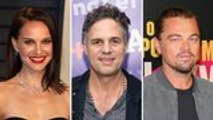 5 Hollywood Stars Promoting Sustainable Ways of Living   THR News