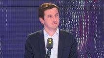 """Jour férié supprimé pour financer la dépendance : """"Piste intéressante"""" mais """"pas la seule option possible"""", selon le député LREM Aurélien Taché"""