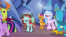 My Little Pony: Friendship is Magic 903 - Uprooted